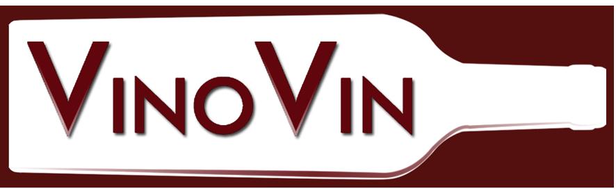 VinoVin e-commerce de vinhos