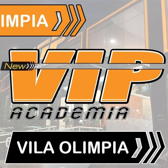 New VIP Academia
