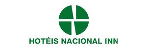 Hotéis Nacional Inn